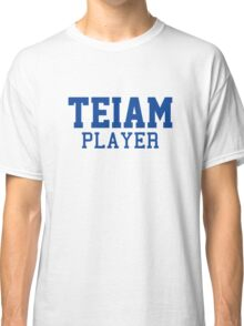 Teiam Player Classic T-Shirt