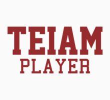 Teiam Player by DesignFactoryD