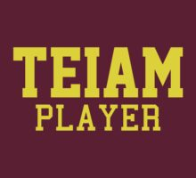 Teiam Player by DesignFactoryD