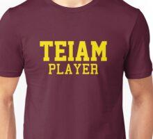 Teiam Player Unisex T-Shirt