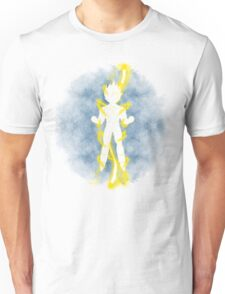 The Saiyan Prince Returns T-Shirt