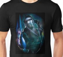 The Executioner Unisex T-Shirt