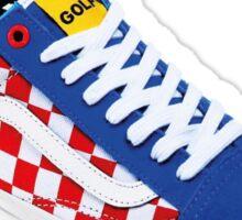 Golf Wang X Vans  Sticker