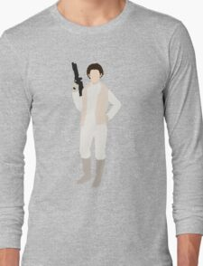 Leia 1 Long Sleeve T-Shirt