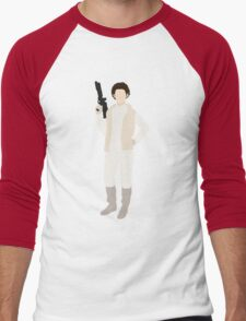 Leia 1 Men's Baseball ¾ T-Shirt