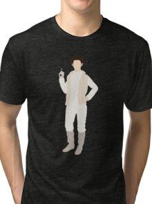 Leia 1 Tri-blend T-Shirt