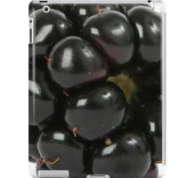 Blackberry iPad Case/Skin