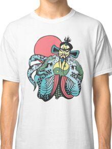 Jack Burton's Tank Top Classic T-Shirt