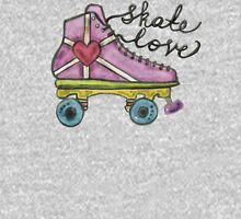 Skate Love Unisex T-Shirt