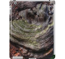 Tree Knot iPad Case/Skin