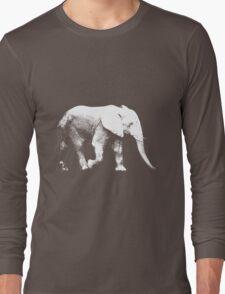 ELEPHANT WALK-2 Long Sleeve T-Shirt