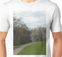 Fawsley Countryside Northamptonshire Unisex T-Shirt
