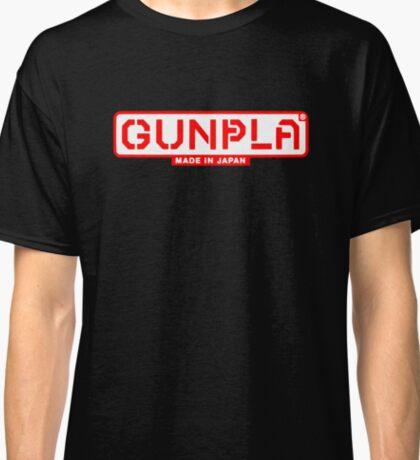 Gunpla Builder Classic T-Shirt