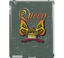 Queen Crowned iPad Case/Skin