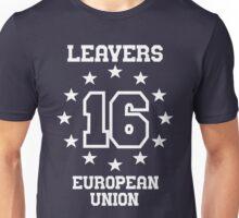 European Union Leavers - Basic Unisex T-Shirt