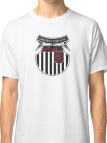Grimsby Town FC Badge Classic T-Shirt