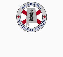 Seal of the Alabama National Gaurd Unisex T-Shirt