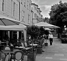 The Pantiles (1) by Hayley Musson