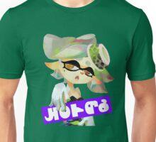 Splatfest Team Marie v.4 Unisex T-Shirt