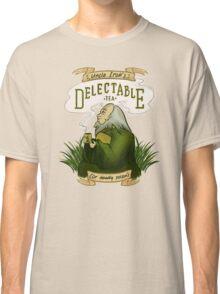 Iroh's Delectable Tea Classic T-Shirt