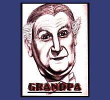 grandpa vampire Unisex T-Shirt