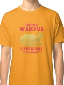 WAMPUS - Ilvermorny House Classic T-Shirt