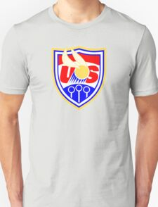 US Quidditch - World Cup 2014 T-Shirt