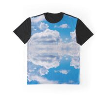 Cloudy seas Graphic T-Shirt