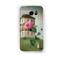 House of Flowers Samsung Galaxy Case/Skin