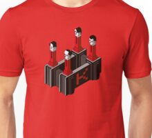 Kraftwerk (Power Station) Unisex T-Shirt