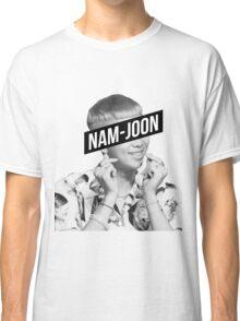 Nam-Joon Rap Monster BTS Classic T-Shirt