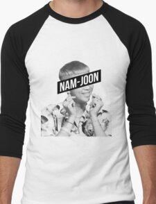 Nam-Joon Rap Monster BTS Men's Baseball ¾ T-Shirt