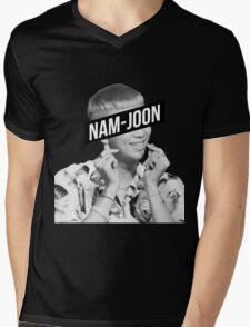 Nam-Joon Rap Monster BTS Mens V-Neck T-Shirt