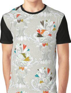 love trees Graphic T-Shirt