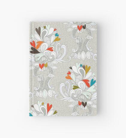love trees Hardcover Journal