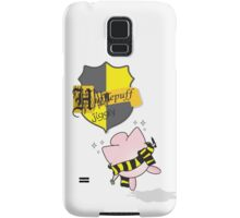Hufflepuff Song Samsung Galaxy Case/Skin