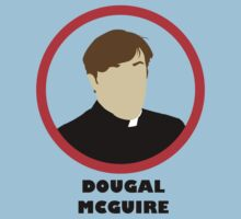 Dougal McGuire - Father Dougal McGuire by DanSoup