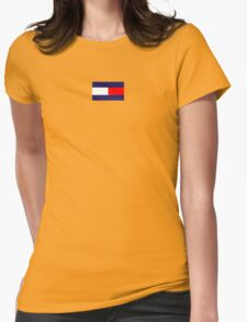 Tommy's Look Womens Fitted T-Shirt