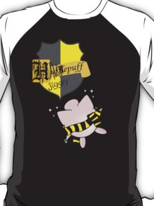 Hufflepuff Song T-Shirt