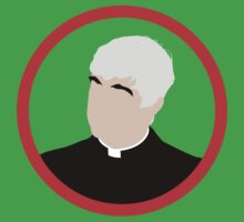 Father Ted Crilly by DanSoup