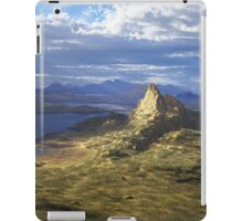 On the Point iPad Case/Skin