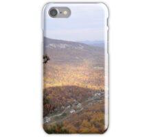 North Carolina Fall Splendor iPhone Case/Skin