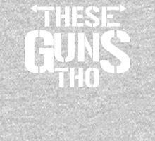 THESE GUNS Tank Top