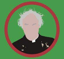 Father Jack Hackett by DanSoup