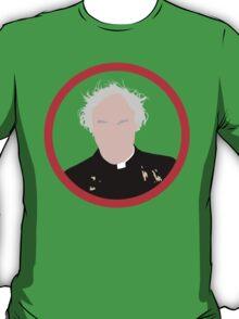 Father Jack Hackett T-Shirt