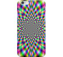 Neon Psychedelic iPhone Case/Skin
