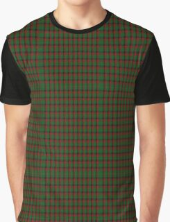 00980 Wilson's No. 202 Fashion Tartan Graphic T-Shirt