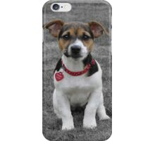 They Call It Puppy Love iPhone Case/Skin