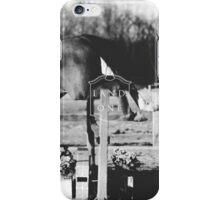 Land, One iPhone Case/Skin