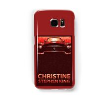Christine Stephen King  Samsung Galaxy Case/Skin